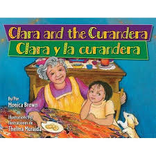 Clara and the curandera