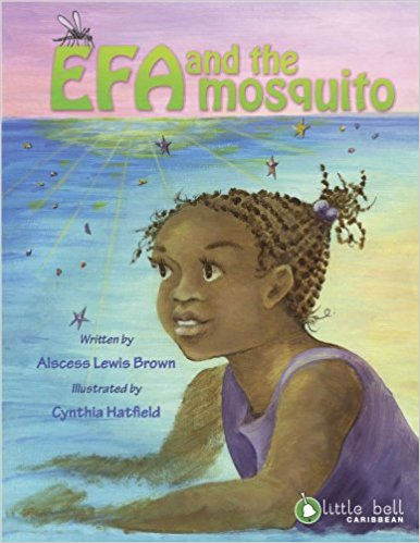 Efa and the mosquito