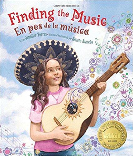 Finding the music / En pos de la musica