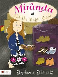 Miranda and the magic shoes