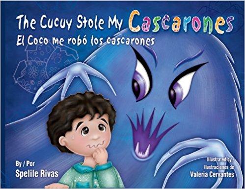 The cucuy stole my cascarones