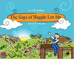 The saga of Haggle Lee Ho