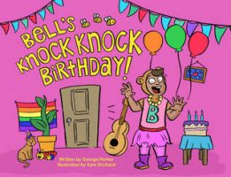 Bell's knock knock birthday