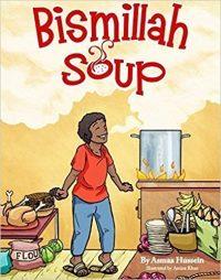 Bismillah soup!